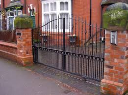 Gate Repair Services San Bernardino